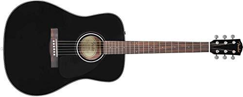 Fender CD-60 Dreadnaught Acoustic Guitar