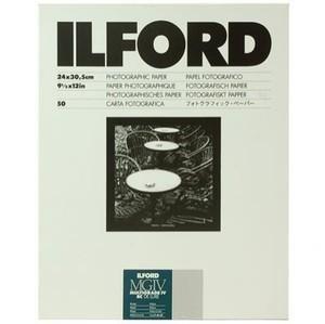Ilford 1771626 MG IV RC M44 Pearl 30X40 50 Paper