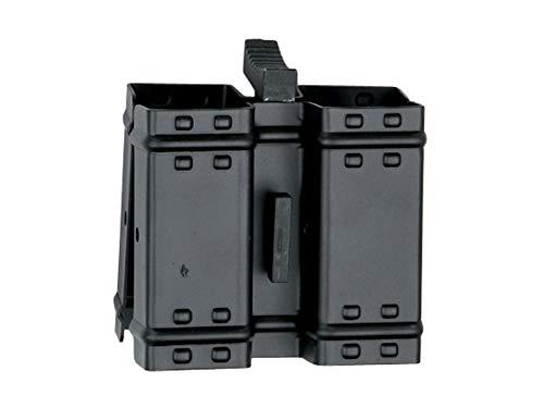 Asg Mp5 Acoplador de Cargador, Unisex Adulto, Negro, Talla Única