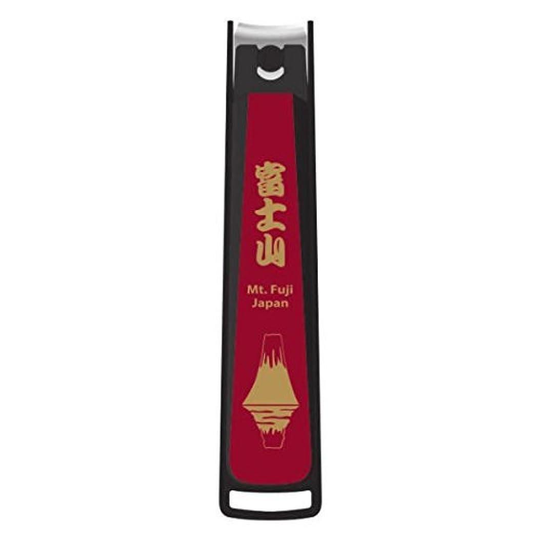 適性ズボンエントリKE0500DF 和風ツメキリ(富士山)