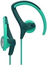 Skullcandy Unisex Chops Bud Teal/Green/Green