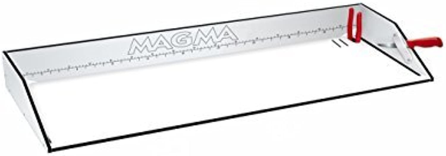 Magma Products 41 First Mate Dual-Mount Cutting & Food Serving Table by Magma Products