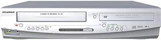 Sylvania DVC840G DVD / VCR Combo