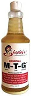 Best shapley's mtg plus ingredients Reviews