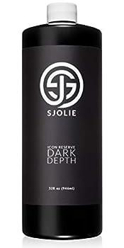 Icon Reserve   DARK DEPTH - Fast Drying Spray Tan Solution  32oz