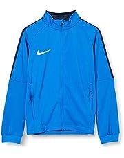 Nike Y Nk Dry Acdmy18 Trk Jkt K Sportjack voor jongens