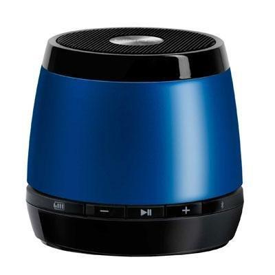 "Hmdx Hx-P230 Speaker System - Wireless Speaker(S) - Blueberry ""Product Category: Speakers/1 Piece Portable"""