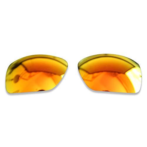 PolarLens Lentes polarizadas de repuesto para Oakley Big Taco - Compatible con Oakley Big Taco Gafas de sol