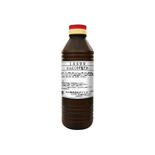 ダイショー 業務用 にんにくネギ塩だれ 1箱 ( 2kg × 6個 )