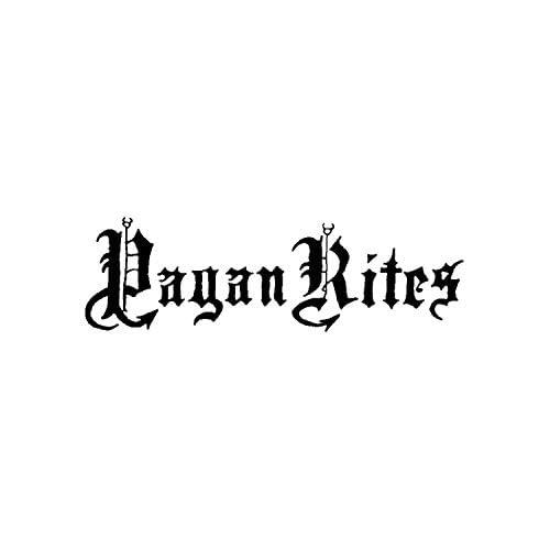 Pagan Rites