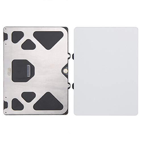 CUEA Trackpad de Tableta, Pieza de Tableta Resistente y Duradera de aleación de Aluminio, para edición de Tableta