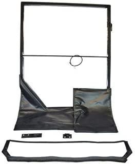 All Weather Enclosure Replacement Door, Gehl Skid Steer Loaders 4635, 4835, 5635, 6635