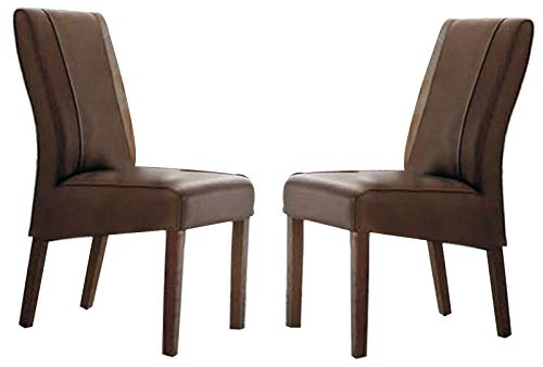 Samoa - Ligera de mesa para comedor (2 sillas)