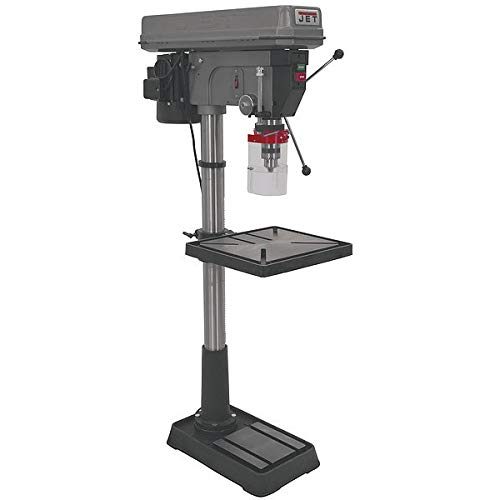 Why Should You Buy Floor Drill Press, 20, 1-1/2 HP, 120/240V