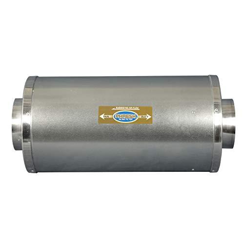 Phresh Inline Filter 6 in 500 CFM