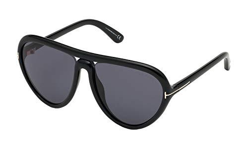 Tom Ford Mujer gafas de sol FT0769, 01A, 59