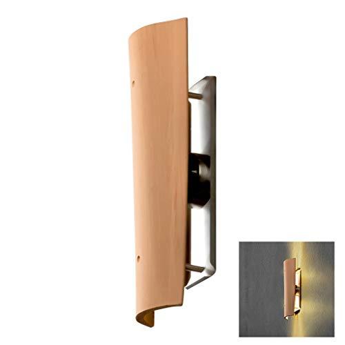 Wandlampen Candela - GU10 - Mediterrane Außenbeleuchtung (Siena)