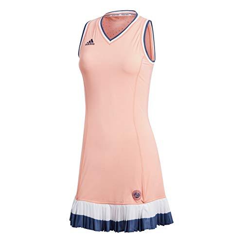 adidas Women's Roland Garros Dress - SS18 - M