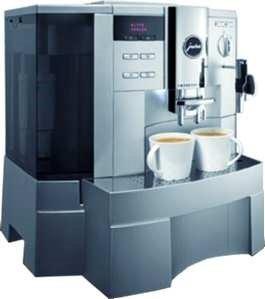 JURA IMPRESSA XS95 OT PL 13642 - Cafetera automática