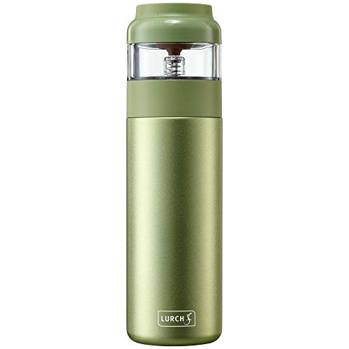 Lurch 240916 Isolierflasche Tee EDS 2 in...