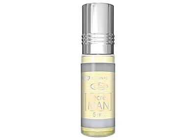 Aceite Perfumado Secret Man