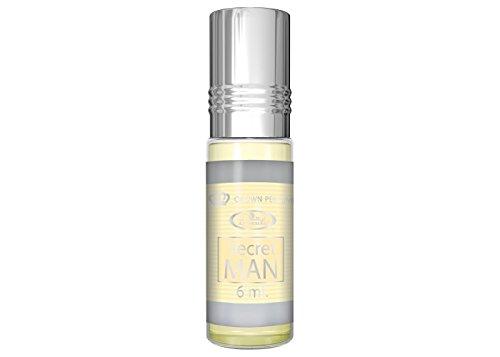 Al Rehab Secret herren parfümöl - 6ml von al rehab