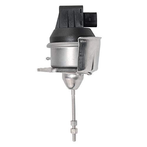 ZHUQUE Unterdruckdose Druckdose Turbolader 03L253016AX 03L253056R