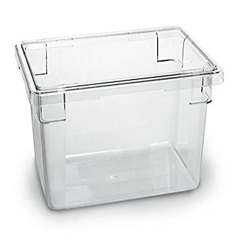Breville PolyScience Polycarbonate Tank, 18-Litre, Clear