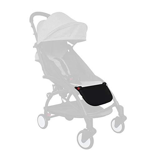 ZJHHH 8.2 InchStroller Fußstützen, Säuglingskinderwagen Leg Extension Booster Kinderwagen Fußrasten Sitz Fußraste Boards für Folding leichten Spaziergänger Zubehör