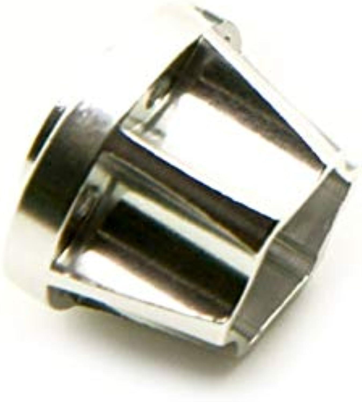 Generic 4pcs Aluminium Hex Hubs Adapters Upgrade Spare Spare Spare