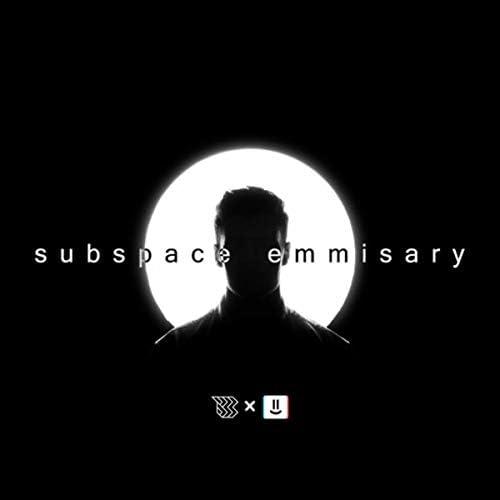 Binary Mode feat. Mas=Cd