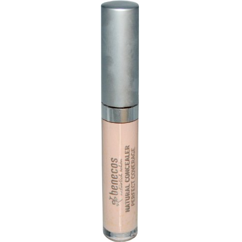 Benecos, Natural Concealer, Beige, 5 ml by Benecos