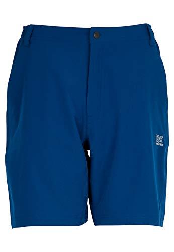 TAO Sportswear Short fonctionnel pour homme Bleu Taille 46