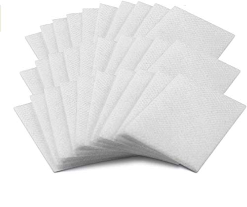 CPAP Air Filter– Premium Ultra Fine Disposable Replacement Filters for CPAP Machines – Fully Compatible Quality Foam Filters, 30 Filters
