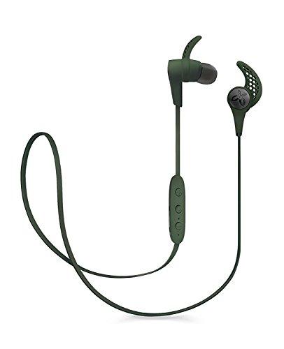 Jaybird X3 Sport Bluetooth Headphones - Alpha - BT - N/A - EMEA - JAYBIRD- 6/12PK