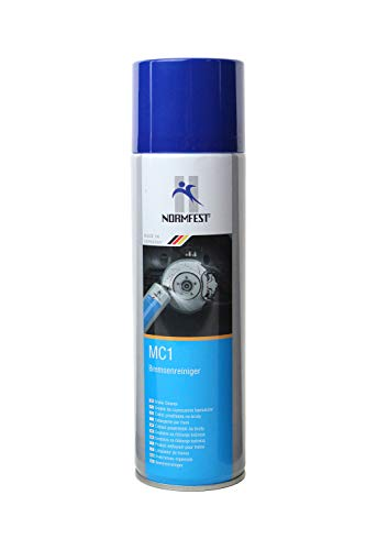 Universal Industrie Reiniger Bremsenreiniger MC-1 Break cleaner 500 ml Dose Karosserie
