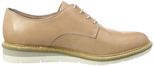 Tamaris Damen Oxfords, Pink - 6