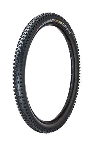 Hutchinson Griffus - Neumático de Bicicleta para Adulto, Unisex, Color Negro, 29 x 2,50 cm