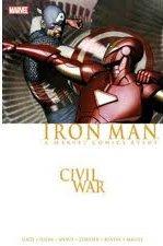 アイアンマン:シビル・ウォーの詳細を見る