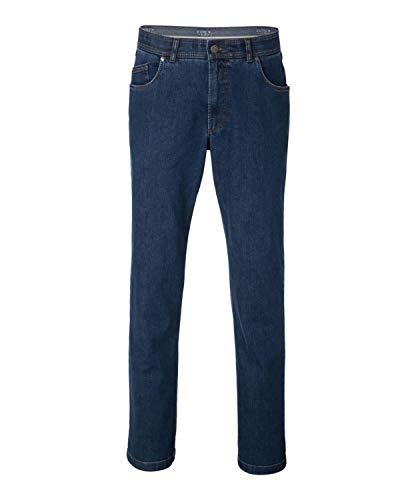 Eurex by Brax - Herren Five Pocket Jeans, Style Ken 340 (50-6400), Größe:27, Farbe:Blue Blue (23)