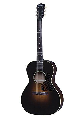 Gibson Acoustic L-00 Vintage - Guitarra acústica, color vintage sunburst