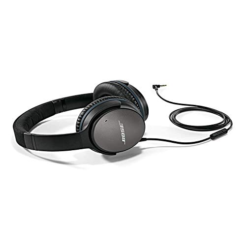Bose QuietComfort 25 Acoustic Noise Cancelling Headphones for Android devices -...