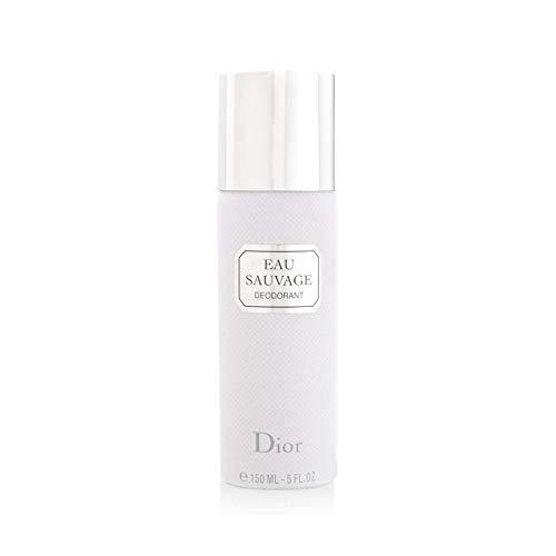 Christian Dior Eau Sauvage homme/men, Deodorant, 1er Pack (1 x 150 g)
