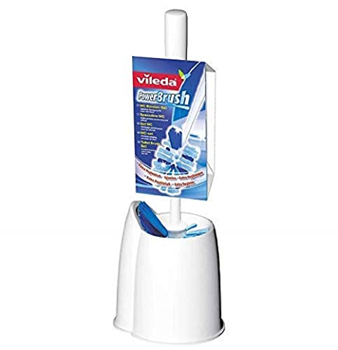 PowerBrush -  Vileda  WC-Bürsten