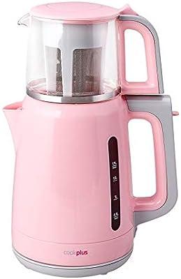 Karaca Machine à thé, Multicolore, Standard