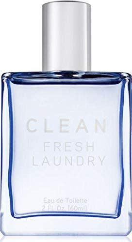CLEAN Fresh Laundry Eau de Toilette, 60 milliliters