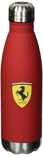Scuderia Ferrari - Borraccia unisex Formula 1, 500 ml, colore: Rosso