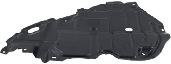 2014 toyota camry engine splash shield