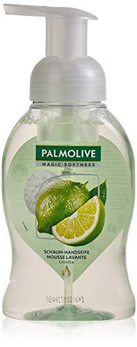 Palmolive Magic Softness Limette Schaum-Handseife, 250 ml