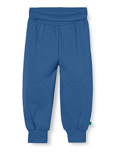 Fred'S World By Green Cotton Alfa Pants Pantalon, Bleu (Blue 019403901), 74 Bébé garçon